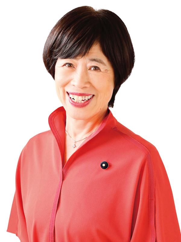 神奈川県議会議員(中原区)君嶋ちか子のお約束