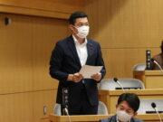 一般質問①令和元年東日本台風、実態調査について