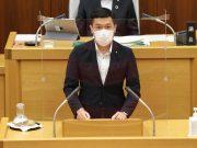2021年第二回川崎市議会定例会での一般質問~渋川の住吉桜の整備について、PTA会費について、平間・向河原の踏切について~