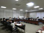 決算審査特別委員会⑤ 南武線立体交差事業、検討中の工法変更の影響について